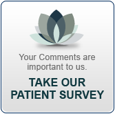 Take our Patient Survey