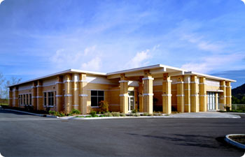Dermatology Associates of the Tri-Cities Kingsport Office Location