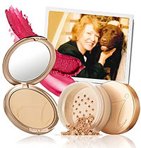 Jane Iredale - The Skincare Makeup®