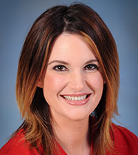 Laura Perry, Cosmetic Center Coordinator