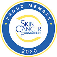 Dermatology Associates advances the science of skin cancer research by donating funds to the Skin Cancer Foundation