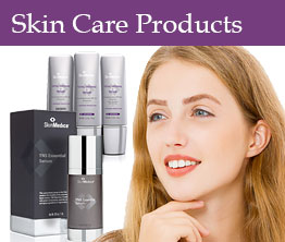 Dermatology Associates Cosmetic Centers provide a wide range of Skin Care Products