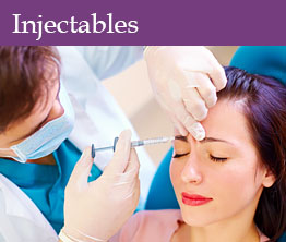 Dermatology Associates Cosmetic Centers Injectables