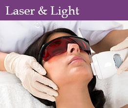 Dermatology Associates Cosmetic Centers Laser and Light Therapy
